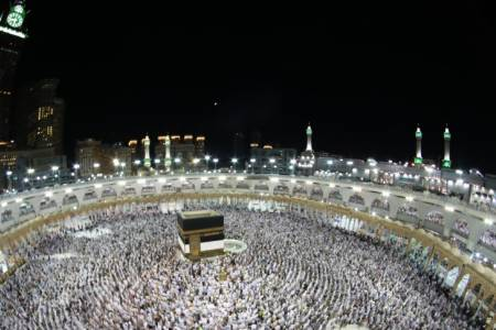 6000 Maldivians eligible to utilize pension funds for Hajj pilgrimage