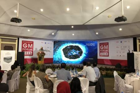 GM Forum 2019 kicks off in Bandos Maldives