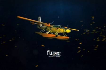 Flyme to launch seaplane services
