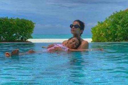 Abhishek and Aishwarya's 12-Year Anniversary Celebrations at Niyama Private Islands Maldives