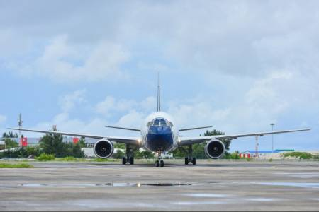 VIA observes 21,000 air traffic movements in first 4 months
