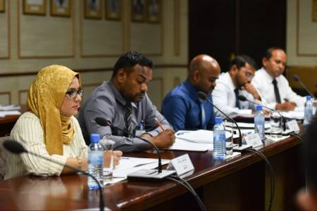 ACC intervenes in BML case against Asset Recovery Commission