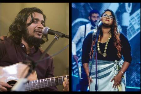 Local talents Nish, Yoosuf depart to Switzerland on tour