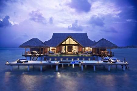 Taj Exotica Resort & Spa to host Thai Pavilion pop-up
