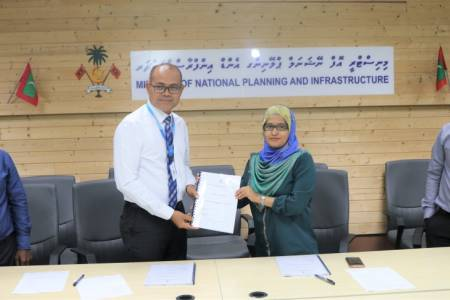 MTCC to develop harbours on two islands