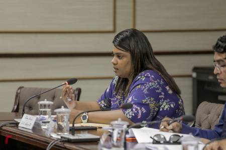 PG begins assisting commission on Rilwan's case