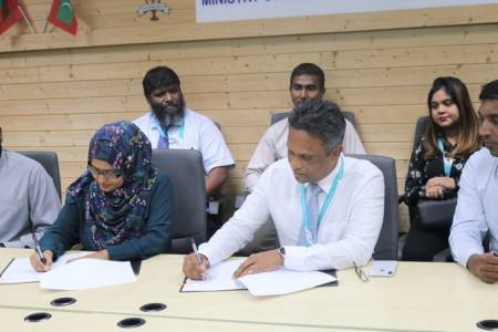 MWSC to develop water, sewerage systems for 4 islands