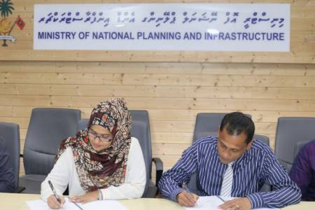 Senok Trade Combine to develop Molhadhoo harbor
