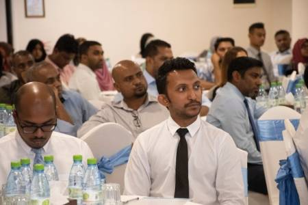 Dhivehi Insurance concludes 3rd Insurance Insights Seminar
