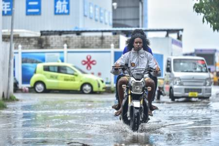 Heavy rainfall for next four days: Met Office