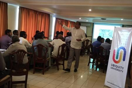 Workshop launched on corporate building maintenance