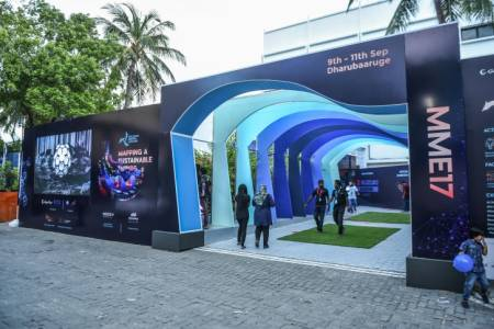 Maldives Marine Expo to kick off on Oct 23