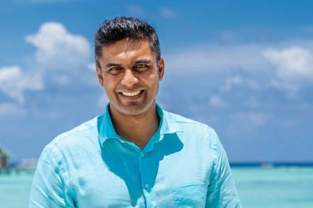 LUX* Resorts & Hotels appoints Roshan Radhay as Regional Director of Sales & Marketing
