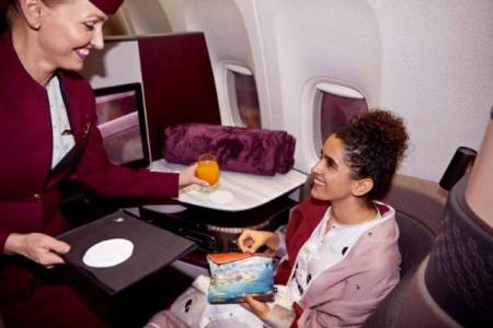 Qatar Airways Extends Privilege Club Member Status by 12 Months