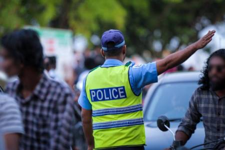 Covid-19: police to take stringent action on curfew violations