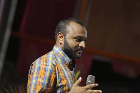 Shaheem's 'Quran Challenge' takes off on social media