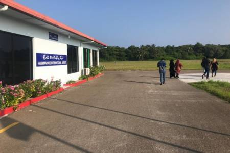 3 regional airports halt 24-hour operations