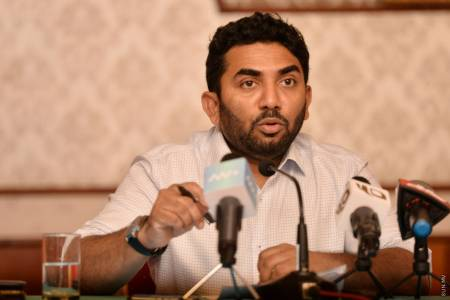 Maldivian Health Minister Ameen warns Covid-19 situation in Maldives is not yet over