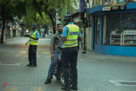 Covid-19: 183 violations recorded on 5th day of curfew