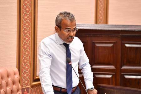 No legal obstacles to amend constitution amidst public health emergency: AG