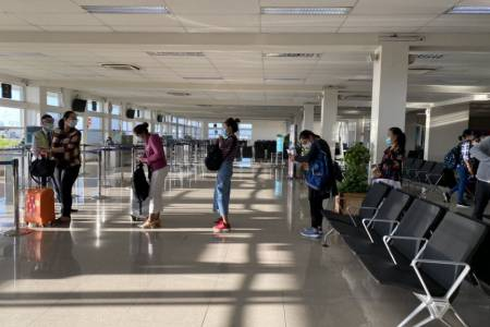 55 Thai nationals evacuated from Maldives