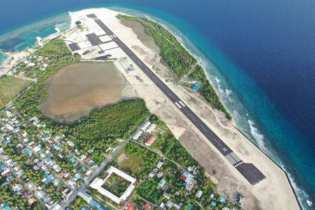 COVID-19: Kulhudhuffushi placed under three-day lockdown