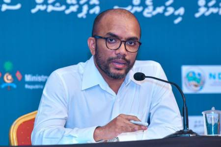 Maldives' budget deficit projected to reach MVR 13 billion