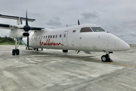 Maldivian to commence cargo flights to atolls