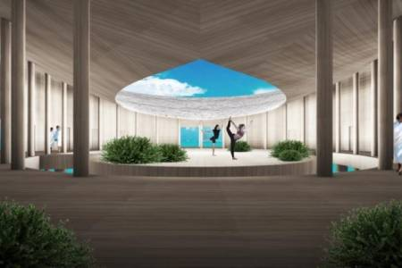 Crown & Champa Resorts to open a new wellness resort
