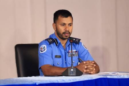 No evidence linking IS to Mahibadhoo arson: Police