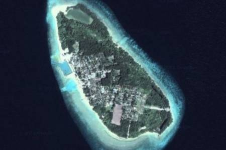 Thakandhoo declares emergency situation, goes into lockdown