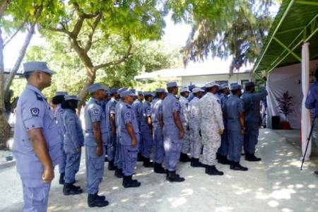 COVID-19: Inmates, guards at Himmafushi prison being tested