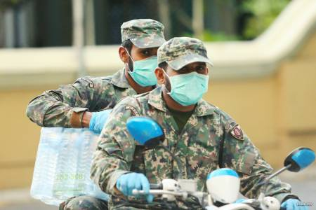 COVID-19: 239 frontline workers among those infected