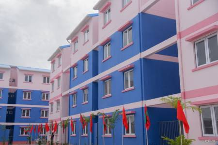 Govt's housing company extends rent deferment to include June, July
