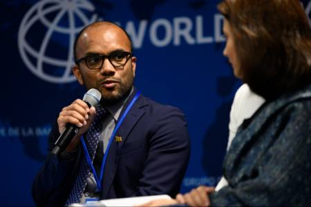 World Bank grants USD12.8 mln for Maldives' income support plan