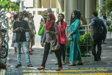 Government institutes will open from June 14 to 18: President Solih