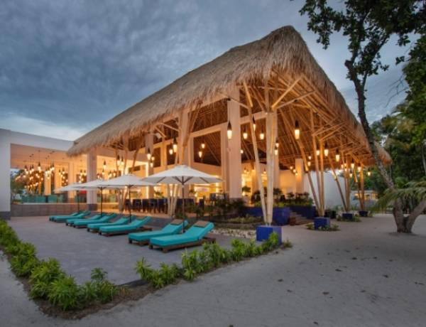 Emerald Maldives welcomes first guests