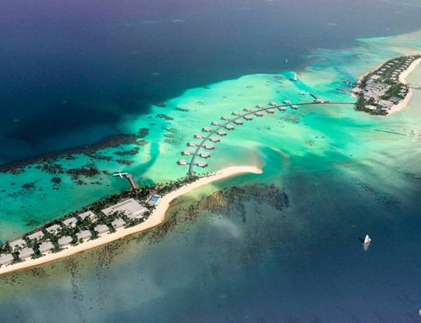Hotel RIU Atoll to debut in summer of 2019