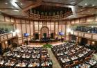 Parliament rejects emergency motion on construction